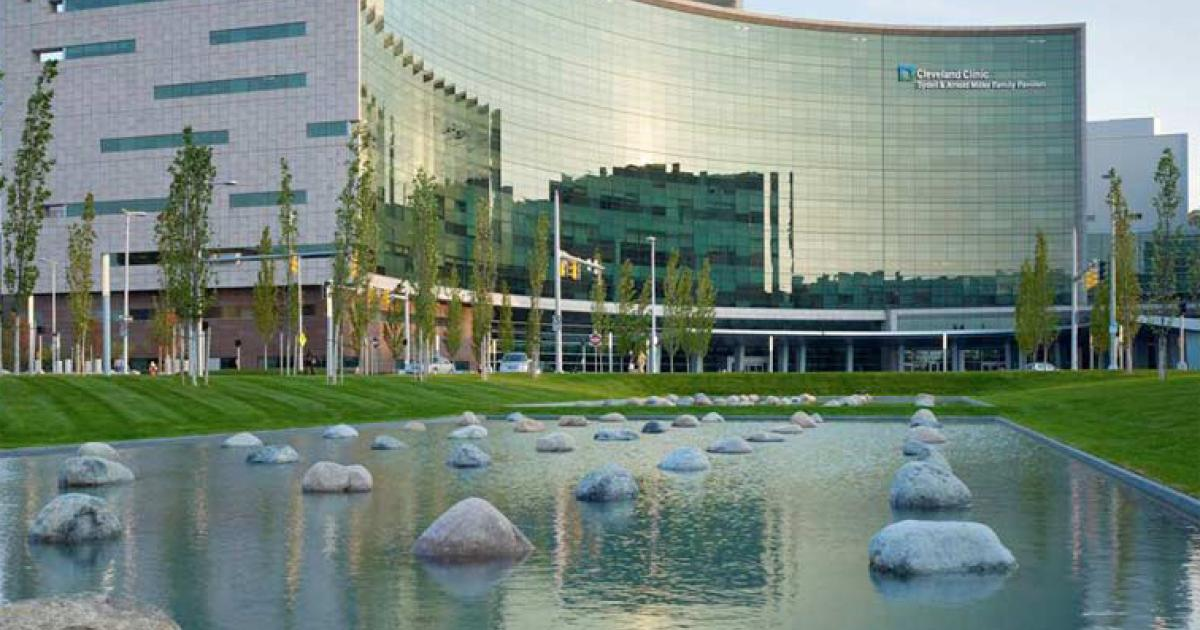 Cleveland Clinic Ranked No 1 In Heart Care For 24th Straight Year
