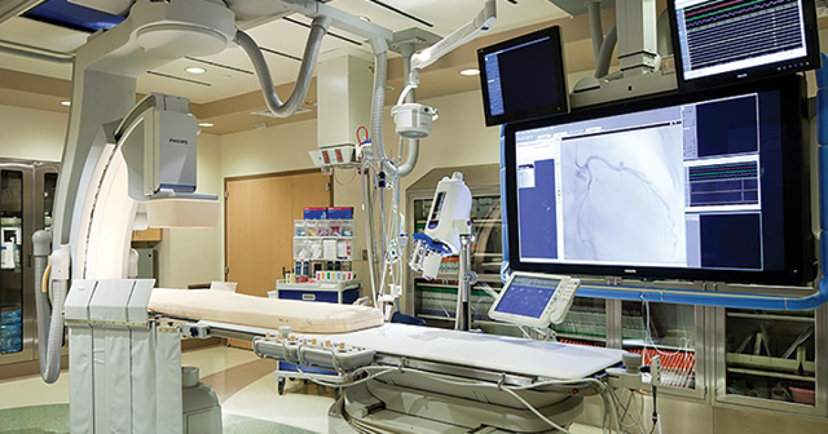 Can-do Cath Labs: Improving PCI Outcomes & Efficiency