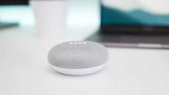 Experimental tool leverages smart speaker tech to detect