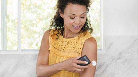 Fda Approves Abbott S 14 Day Continuous Glucose Monitor